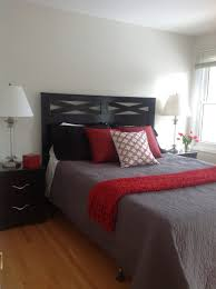 Bedroom Furniture Kitchener Old Westmount Home Staging Success Story Rooms In Bloom Home