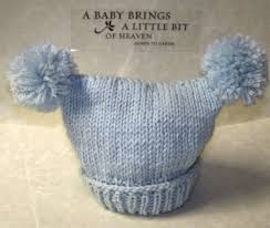 Free Knitting Patterns For Baby Hats Stunning Rustic Farm Living Free Pattern Friday Jester Knitted Baby Hat