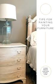 fresh finds furniture. Furniture Restyler How To Paint Your Existing Match New Farm Fresh Vintage Finds
