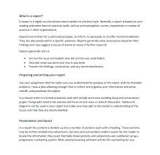 Research Sample Report Template Word Equity – Clarityapp