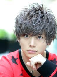 クリアムーブショートメンズ髪型 Lipps 原宿mens Hairstyle