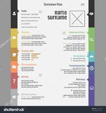 resume template simple graphic design contemporary sample 85 remarkable modern resume templates template
