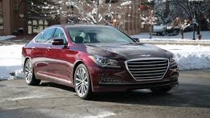 Hyundai Genesis The Luxury Sedan You Never Knew You Wanted