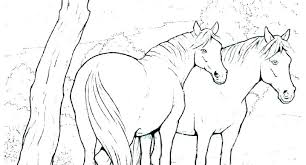 Free Horse Racing Coloring Pages Horse Rac Color Pages Race Horse