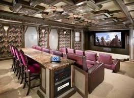 Small Picture 60 best Home Theater Room Ideas images on Pinterest Cinema room