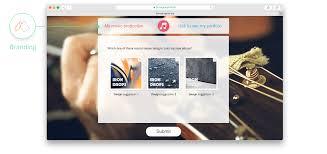 Upload My Logo Design Surveylegend Add Your Logo Make Branded Surveys