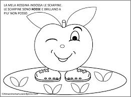 Schede Didattiche Per Bambini Di 3 Anni Da Stampare Hp13 Disegno