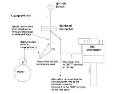 msd 6a wiring diagram chevy wirings diagram msd 6al wiring diagram chevy