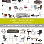 knock off modern furniture. Canada Photo Of Modern Furniture Knockoff - Toronto, ON, Knock Off