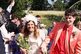 Our Big Move | UK trip: wedding Jamie and Mila