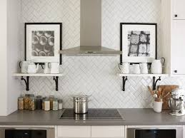 Subway Tile Patterns Kitchen Kitchen Subway Tile Kitchen With Lovely Subway Tile Backsplash