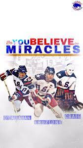 Miracle On Ice iPhone wallpaper #USA ...