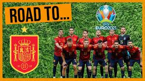 🇪🇸 SPAGNA: ROAD TO EUROPEI 2021 - CALCIO TOTALE - YouTube