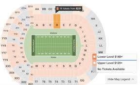How To Get The Cheapest Garth Brooks Tickets At Neyland