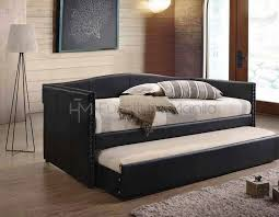 bk500 day bed with trundle furniture