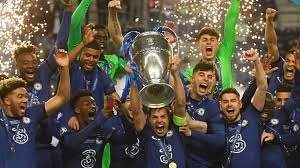 UEFA Champions League im Liveticker - ZDFmediathek