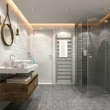 the best bathroom lighting solved