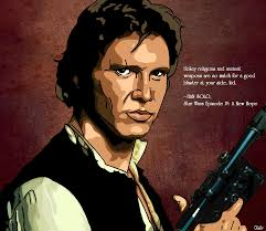 Han Solo Quotes Classy Solo Artist Quotes On QuotesTopics