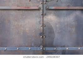 metal door texture. Metal Door Rusty Corroded Texture Background