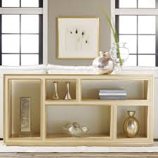 Modern History Home Horizontal Abstract Bookcase