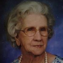 "Tribute for Minnie ""Grandma"" Ratliff"