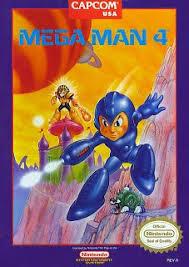 Mega Man 4 Mega Man Boss Guides