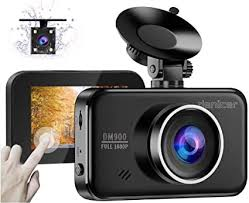 Denicer 2020 Upgraded New Dual Car Dash Cam ... - Amazon.com