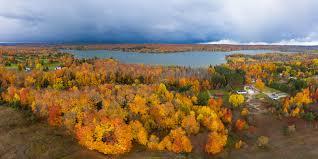 fall in northern michigan 2020 alanna