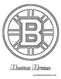 Small Picture 11 Detroit Red Wings hockey at coloring pages book for kids boys