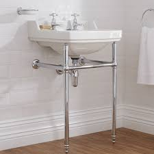 560mm traditional basin and washstand save 45