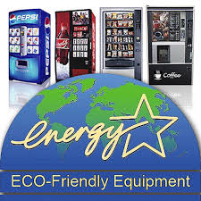 Energy Star Vending Machines Enchanting Remotely Monitored EnergyStar EcoFriendly FREE Vending Machine
