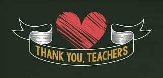 Thank You Teacher Quotes New Thank You Teachers Project Launches Wave of Gratitude for 32