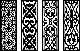Laser Cnc Design Free Dxf Files For Laser Plasma Router Fiber Free Vector To