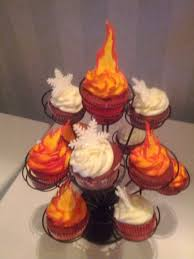 Fire And Ice Decorations Design Decor Awesome Ice Cake Decorating Home Design Great Simple In Ice 76