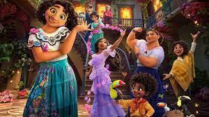Offizieller Trailer zum Disney-Film