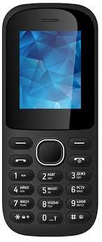 Мобильный <b>телефон Vertex</b> M120 Black — купить в интернет ...