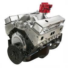 Chevrolet 383 Stroker Engine Specs - HCDMAG.com