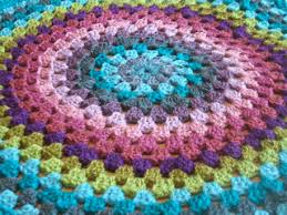 Crochet Circle Pattern Beauteous Ravelry Granny Mandala Pattern By Crochet With Raymond