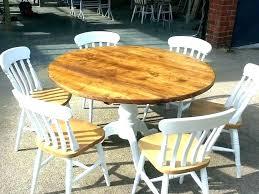 shabby chic round kitchen table shabby chic dining table set shabby chic dining table and chairs