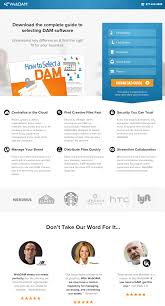 1 2 Page Ad Design 5 Outstanding Sample Landing Pages For Design Inspiration