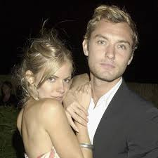 Getty for actresses, i want angelina jolie and sienna miller. Sienna Miller Just Opened Up About Jude Law S Infamous Cheating Scandal Glamour