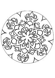 Snowflake Mandala S Snowflake Mandala Tattoo Jasonsugarme