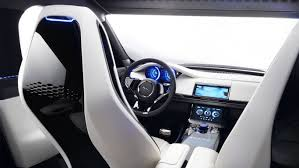 2018 jaguar suv interior. beautiful suv jaguar xq 2018  interior features throughout jaguar suv interior