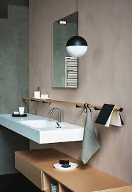 bathroom furniture design. creating bathrooms with texture contrast the design chaser bathroom furniture