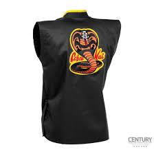 Cobra Kai Costume Uniform