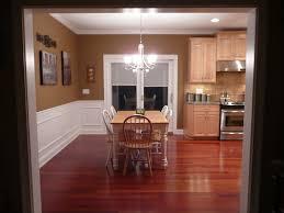 Kitchen With Hardwood Floor Brazilian Cherry Hardwood Flooring Fresh Home Concept