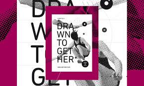 Graphic Design University In Italy Drawn Together Canefantasma Mimmo Manes