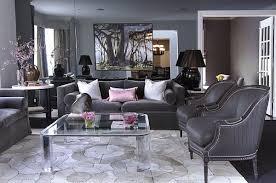 Amazing Vibrant Creative Gray Living Room Furniture With 21 Gray Design Ideas Home Design Ideas