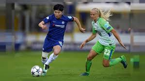 South Koreas Ji Targets Womens World Cup Knockout Stages