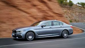 new car launches in juneNew BMW 5 Series to be launched in India on June 29